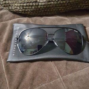 Quay Australia sun glasses